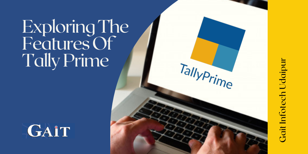 Exploring The Features Of Tally Prime